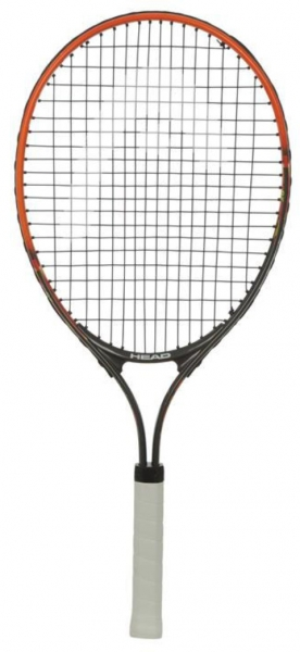 Preisgünstiger Kinderschläger - HEAD Radical Tennis Racket Junior